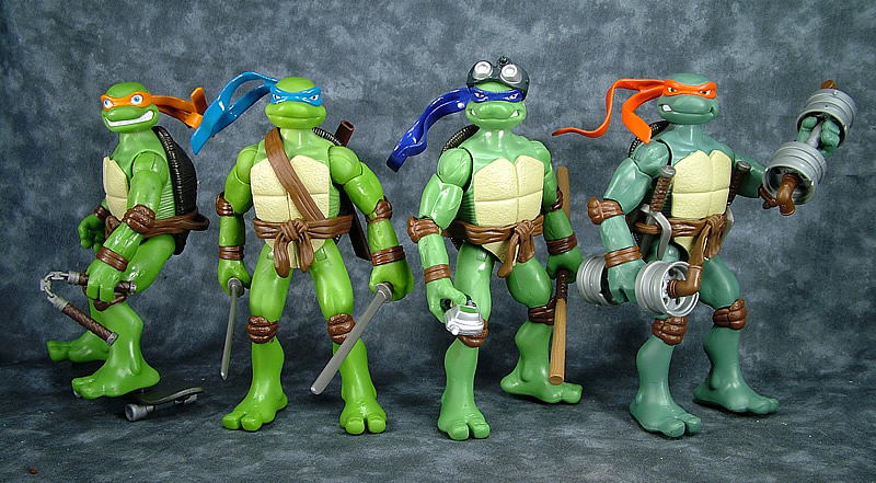 Want To Buy Wanted 2007 Movie Tmnt Turtles Help The